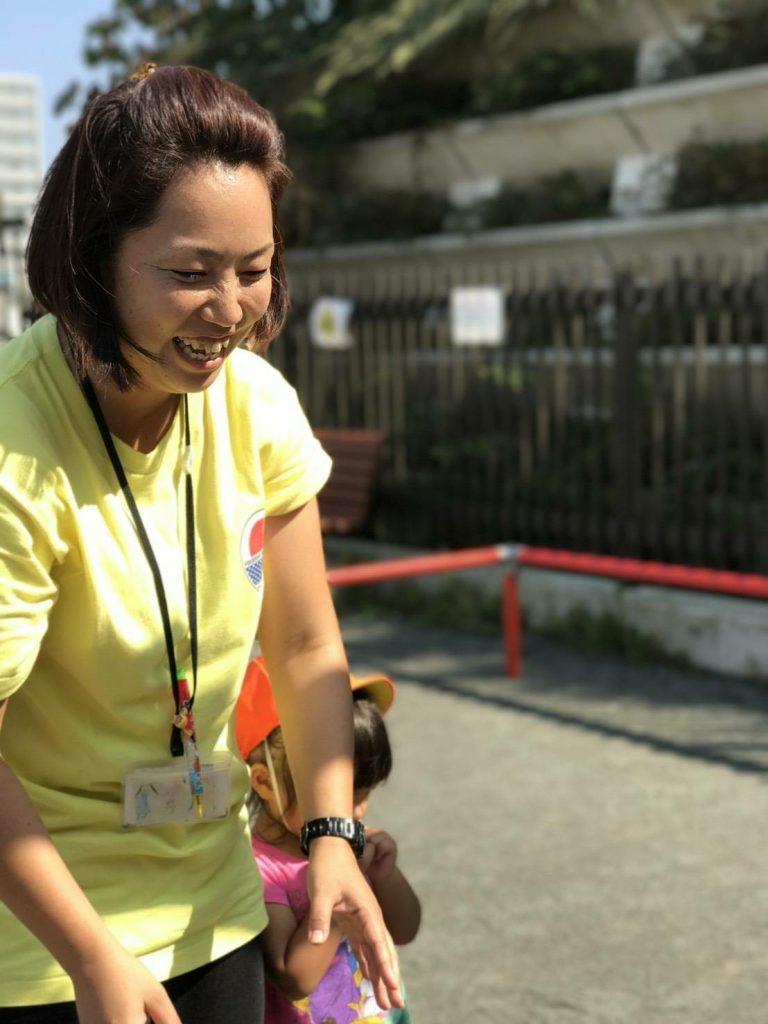Ryoko(YBS Academy Manager)
